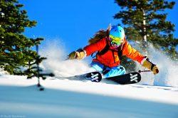 Utah ski swaps Park City Resort