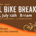 FREE Breakfast for Cyclists at Whole Foods