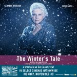 FREE Tickets to The Winter's Tale