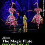 FREE Tickets to Magic Flute