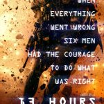 FREE Tickets to 13 HOURS: THE SECRET SOLDIERS OF BENGHAZI