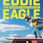 FREE Tickets to Eddie the Eagle