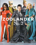 Win FREE Tickets to Zoolander 2