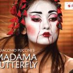 FREE Madama Butterfly Tickets