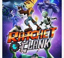 FREE Ratchet & Clank Preview Tickets