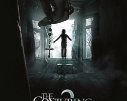 FREE The Conjuring 2 Preview Tickets