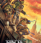 FREE Teenage Mutant Ninja Turtles Tickets