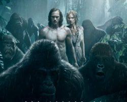 FREE Legend of Tarzan Tickets