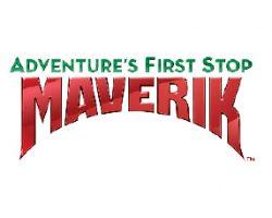 Maverik Grand Opening in Downtown SLC
