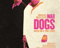 FREE Tickets to War Dogs