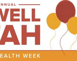 FREE Be Well Utah Events