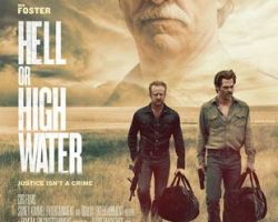 FREE Hell or High Water Tickets
