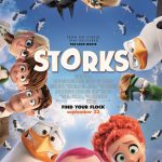 FREE Tickets to Storks Preview