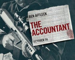 FREE Tickets to The Accountant Preview