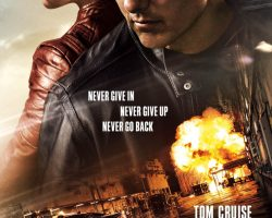 FREE Jack Reacher Preview Tickets