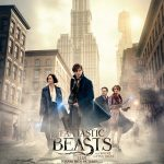 FREE Tickets to Fantastic Beasts