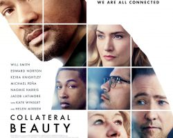 FREE Tickets to Collateral Beauty