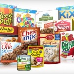 $20 for a General Mills Sampler Pack, Coupon Book, and Shipping