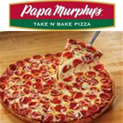 Save with 8 Papa Murphy's coupons and pizza deals for December Today's top offer: 5% Off. Savor the savings with Coupon Sherpa!