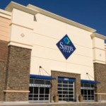 Sam's Club Membership for $45 + $40 in gift cards and food