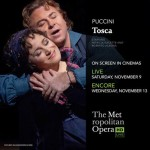 Win FREE Tickets to The Met: Pucini's Tosca