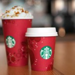 FREE Kids Hot Chocolate at Starbucks with Purchase