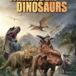 FREE Walking with Dinosaurs Preview Screening Tickets