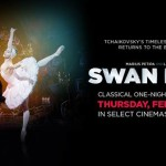 FREE Tickets to Swan Lake Screening
