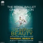 Win FREE Tickets to Royal Opera House Ballet SLEEPING BEAUTY