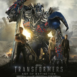 FREE Tickets for Transformers: Age of Extinction