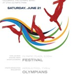 Utah Olympic Day June 21 in Park City