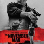 FREE Tickets to Preview of The November Man