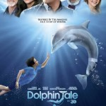 FREE TIckets to Dolphin Tale 2
