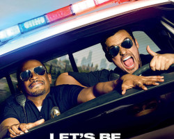 FREE Tickets to Screening of Let's Be Cops