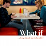 FREE Screening of What If