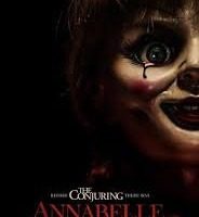 FREE Tickets to Screening of Annabelle