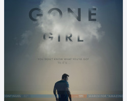 FREE Tickets to Gone Girl Preview
