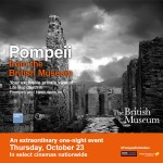 FREE Tickets to Pompeii from British Museum