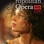 FREE Tickets to The Met Opera Carmen