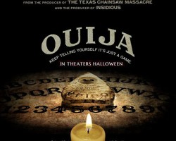 FREE TIckets to Ouija Preview
