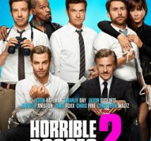 FREE Tickets to Horrible Bosses 2