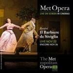 FREE Tickets to THE MET OPERA IL BARBIERE DI SIVIGLIA