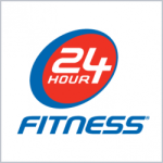 FREE Week at 24 Hour Fitness for Veterans