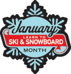 Learn to Ski Cheaply this January in Utah